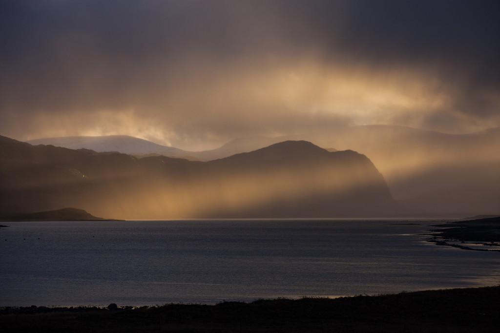 Loch Eriboll 1