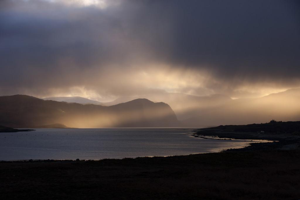 Loch Eriboll 2